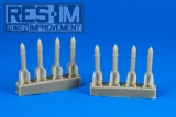 RS-82 Rockete (8pcs)
