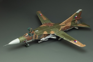 MiG-23 Complete pack